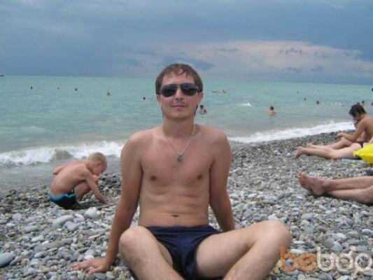 Фото мужчины ponch, Самара, Россия, 35