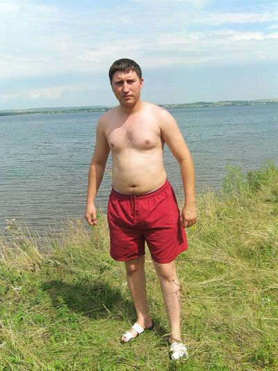 Фото мужчины андрей, Санкт-Петербург, Россия, 31