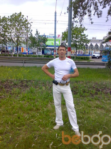 Фото мужчины pasha, Нижний Новгород, Россия, 49