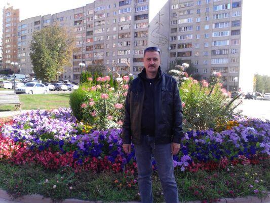 Фото мужчины igor, Истра, Россия, 46