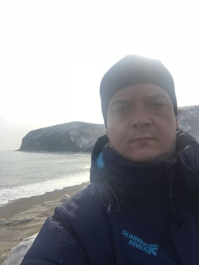 Фото мужчины Александр, Дальнегорск, Россия, 36