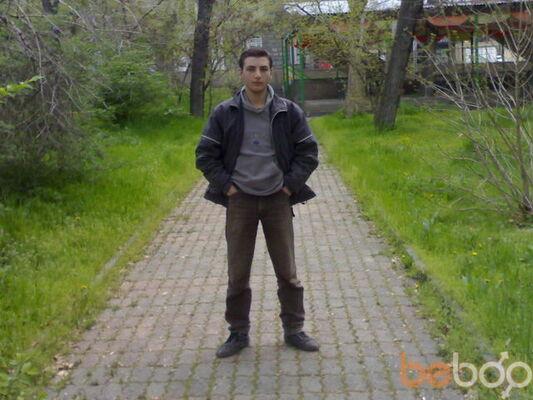 Фото мужчины ALEQS, Ереван, Армения, 25