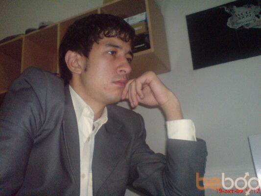 Фото мужчины Beka, Ташкент, Узбекистан, 35
