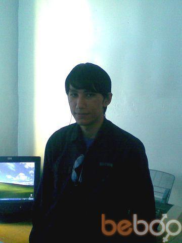 Фото мужчины Arslan, Ашхабат, Туркменистан, 28