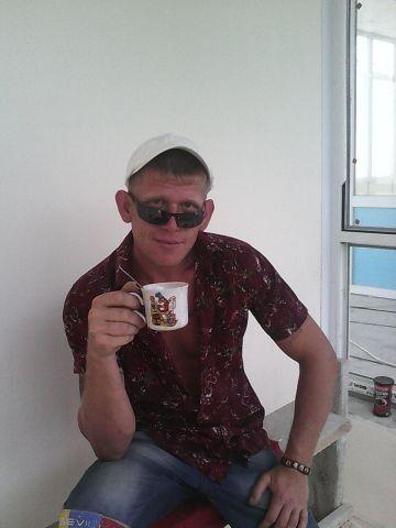 Фото мужчины 89831292626, Новосибирск, Россия, 34
