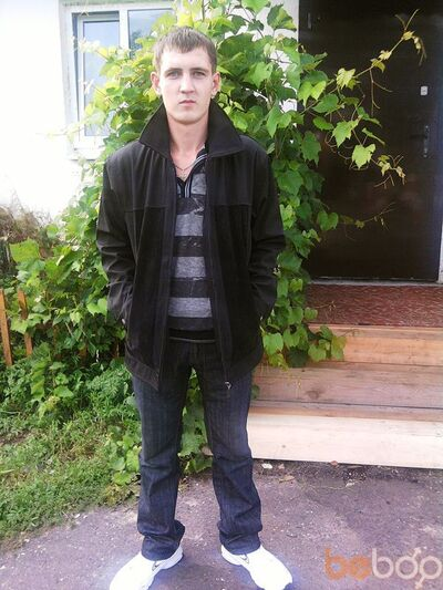 Фото мужчины Кирилл, Полоцк, Беларусь, 25