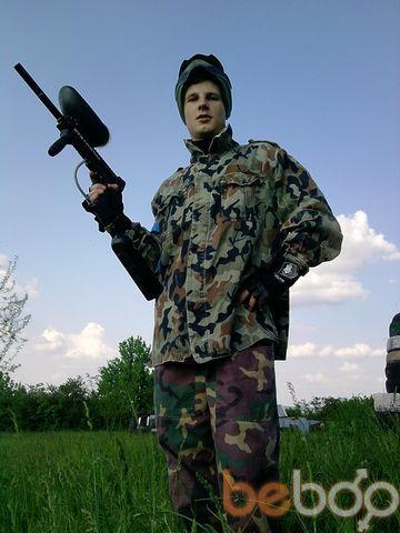 Фото мужчины Alejandro, Калараш, Молдова, 26