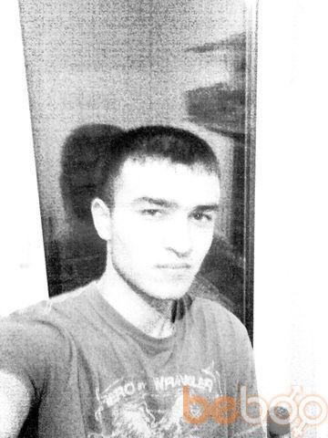 Фото мужчины Jikay, Новосибирск, Россия, 26