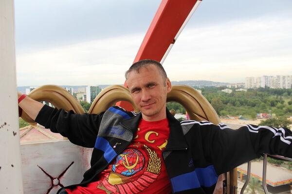 Фото мужчины марсель, Уфа, Россия, 35