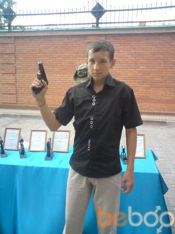 Фото мужчины Алекс, Астрахань, Россия, 23