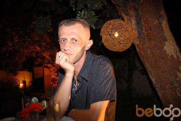 Фото мужчины rost, Хайфа, Израиль, 42