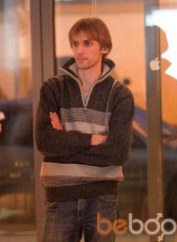 Фото мужчины Wade, Москва, Россия, 37