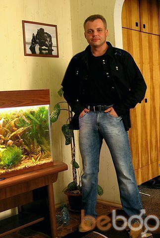 Фото мужчины Александр, Чернигов, Украина, 41