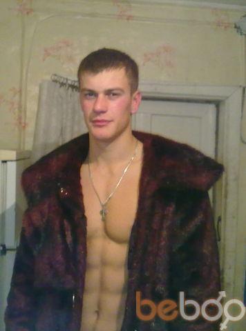 Фото мужчины slim, Гомель, Беларусь, 27