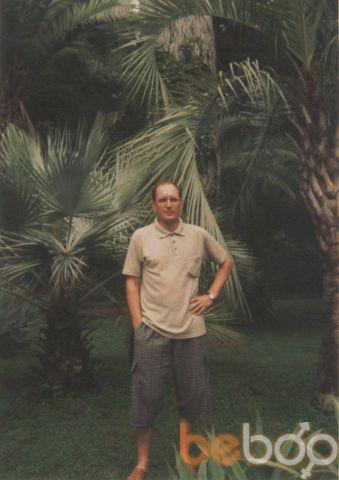 Фото мужчины Василий, Рудный, Казахстан, 45