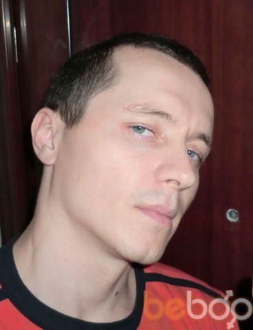 Фото мужчины haos, Москва, Россия, 34