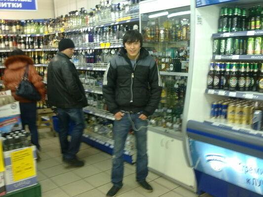 Фото мужчины Pirnazar, Белгород, Россия, 25