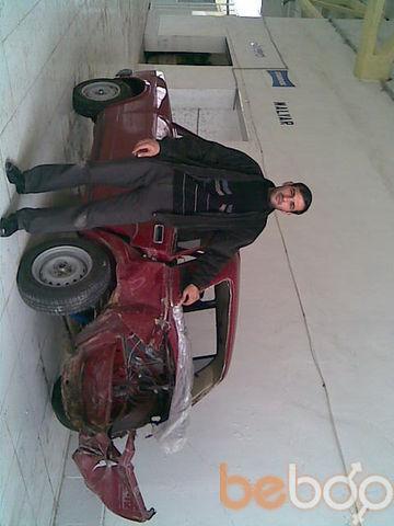 Фото мужчины maksim, Баку, Азербайджан, 33