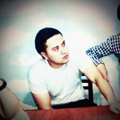 Фото мужчины номер оставь, Ташкент, Узбекистан, 27