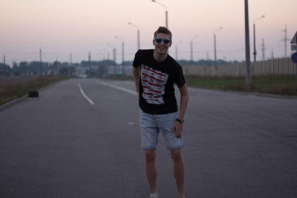 Фото мужчины VasyaRA, Минск, Беларусь, 21