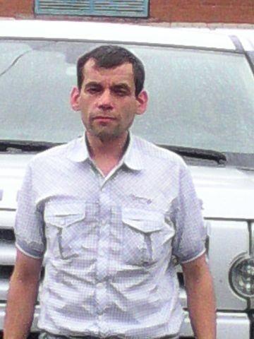 Фото мужчины Толя, Ульяновск, Россия, 33