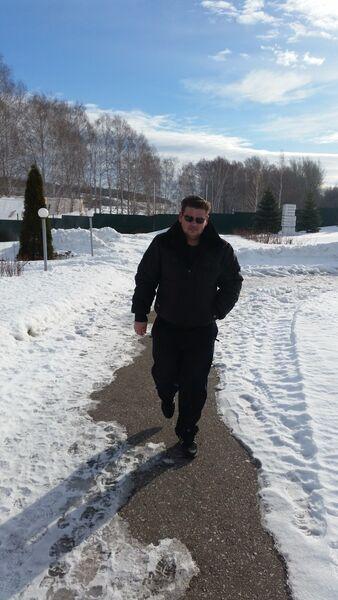 Фото мужчины Михаил, Пенза, Россия, 37