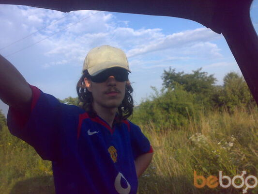 Фото мужчины Danik, Черновцы, Украина, 25