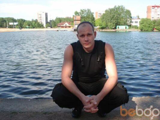 Фото мужчины kotzausenec, Санкт-Петербург, Россия, 40
