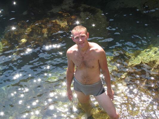 Фото мужчины сергей, Симферополь, Россия, 35