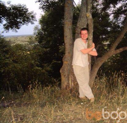 Фото мужчины AHDRAGEH, Гомель, Беларусь, 35