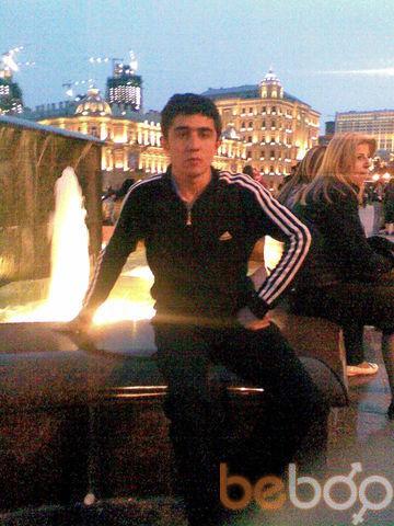 Фото мужчины 8834806, Баку, Азербайджан, 28