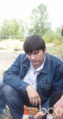 Фото мужчины lllll, Красноярск, Россия, 39