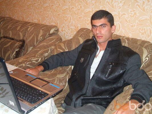 Фото мужчины mush, Ереван, Армения, 38