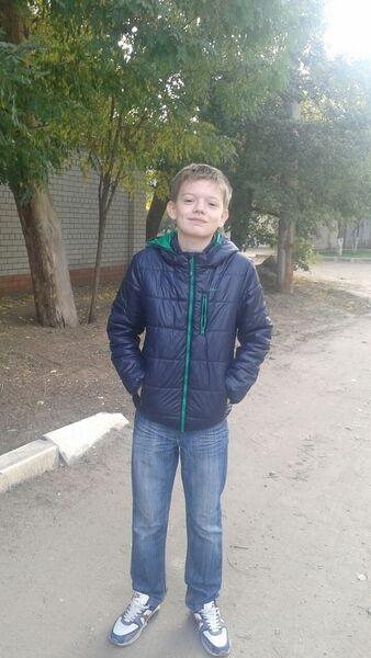 Фото мужчины Данил, Москва, Россия, 19