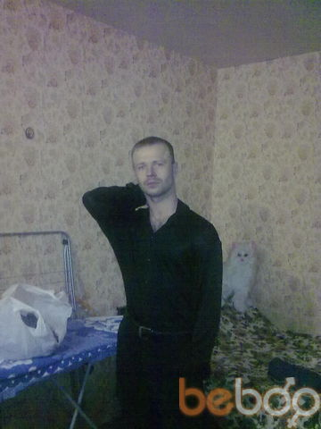 Фото мужчины Akmenra, Санкт-Петербург, Россия, 35