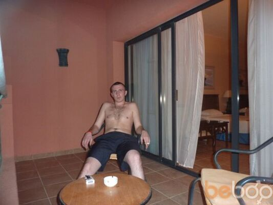 Фото мужчины spiker, Тюмень, Россия, 32