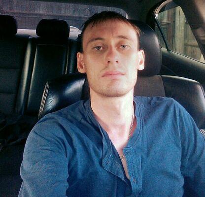 Фото мужчины Александр, Красноярск, Россия, 33