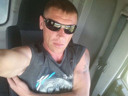 Фото мужчины Александр, Южно-Сахалинск, Россия, 38