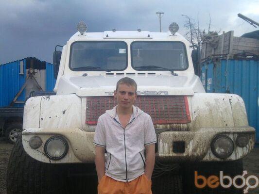 Фото мужчины dima, Новотроицк, Россия, 38