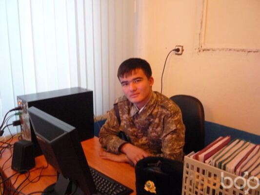 Фото мужчины Казанова, Павлодар, Казахстан, 26