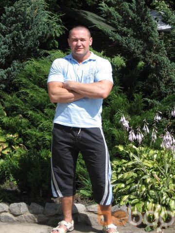Фото мужчины ALEKS, Харьков, Украина, 41