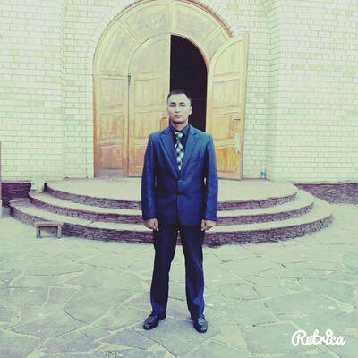 Фото мужчины Ильяс, Тараз, Казахстан, 24