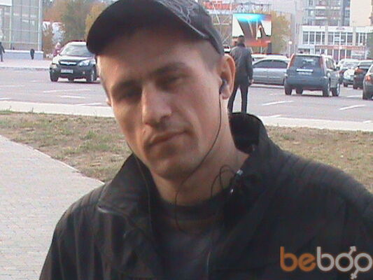 Фото мужчины amfetomin, Запорожье, Украина, 40