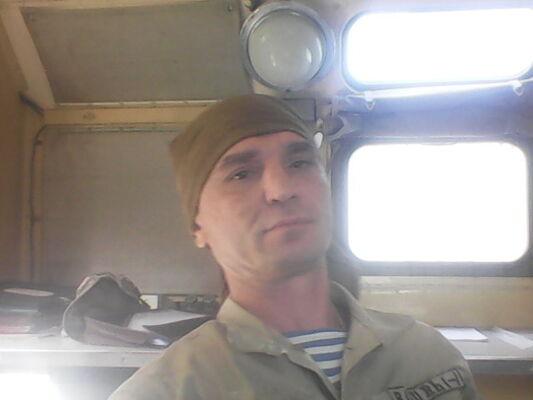 Фото мужчины Василий, Краматорск, Украина, 41