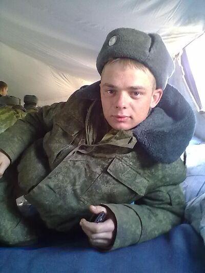 Фото мужчины Аркадик, Витебск, Беларусь, 27