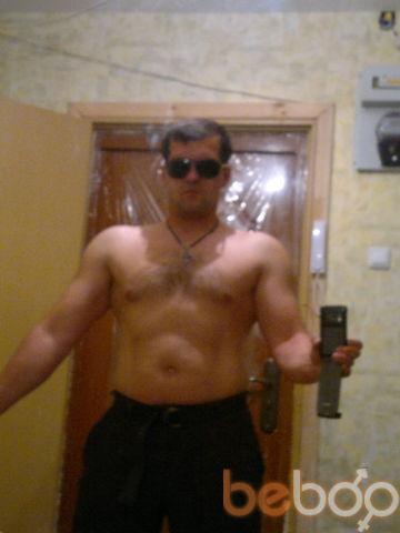 Фото мужчины aleksey1974, Санкт-Петербург, Россия, 42