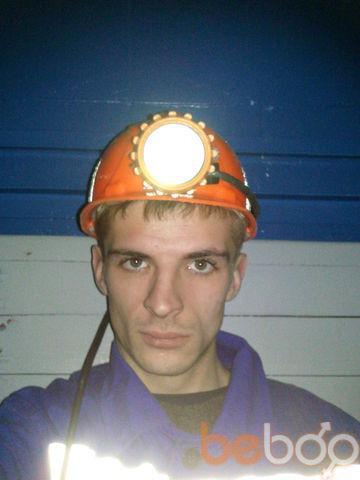Фото мужчины Пашульчик, Апатиты, Россия, 31