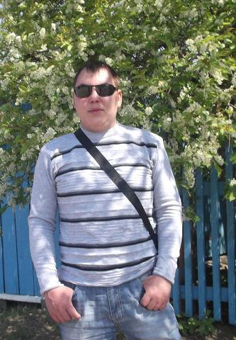 Фото мужчины Игорь, Нерчинск, Россия, 30