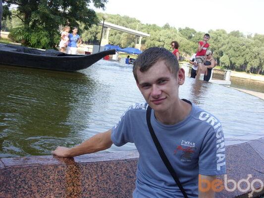Фото мужчины Дима, Гомель, Беларусь, 25