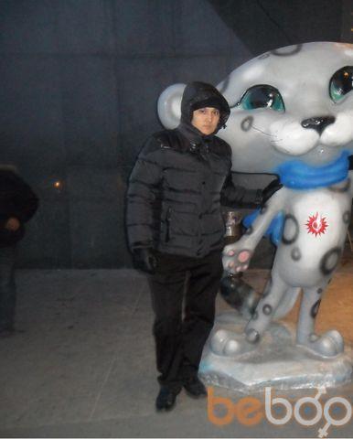 Фото мужчины SexMashina, Астана, Казахстан, 34